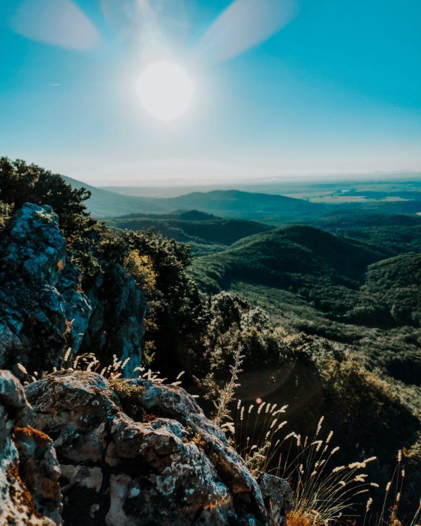 Čierna skala z Plaveckého Mikuláša
