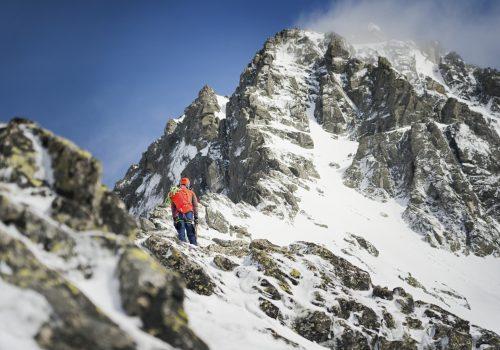 Horský záchranár sa vyjadruje k najväčším úskaliam turistiky s deťmi