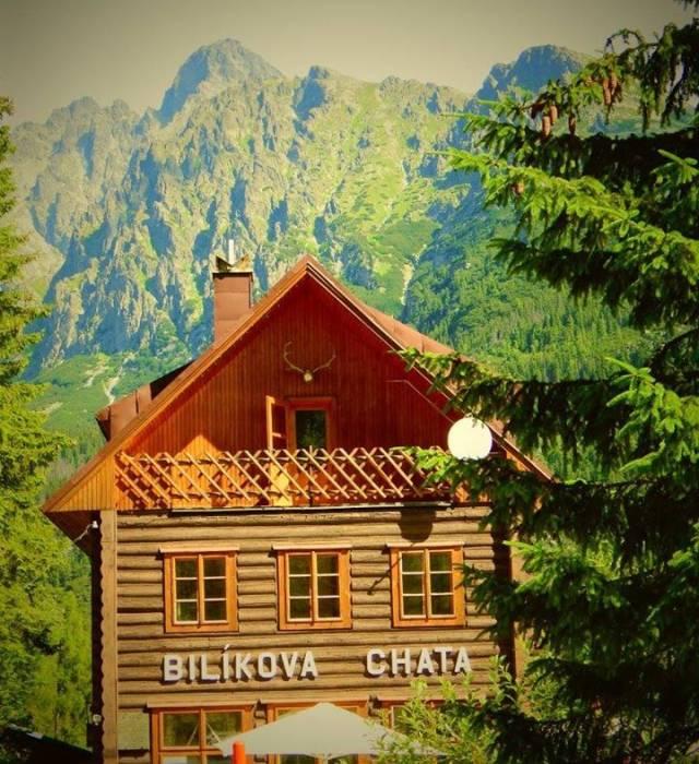Bilíkova chata