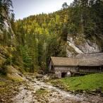 Kvačianska a Prosiecka dolina